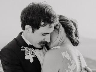 Le nozze di Stefania e Valerio