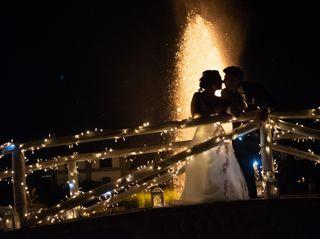 Le nozze di Gessica e Aldo 1