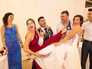 Le nozze di Gessica e Aldo 2