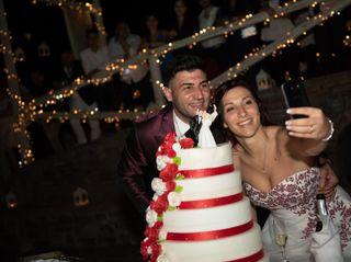 Le nozze di Gessica e Aldo 3