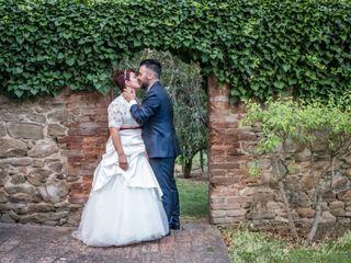 Le nozze di Eleonora e Giona