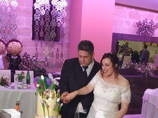 Le nozze di Giuseppe  e Laura 2