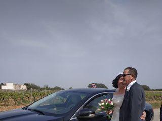 Le nozze di Giuseppe  e Laura 3