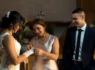 Le nozze di Margherita e Giuseppe 2