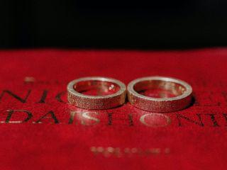 Le nozze di Camilla e Giorgio 1
