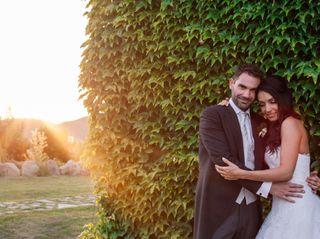 Le nozze di Alessandro e Daniela