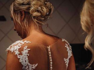 Le nozze di Dana e Rob 3