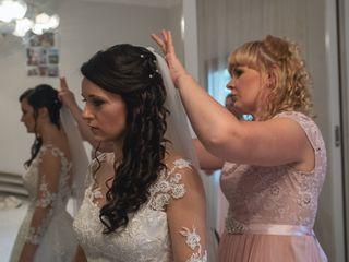 Le nozze di Alessandro e Mascia 3