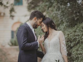 Le nozze di Danilo e Emanuela