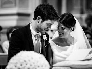 Le nozze di Valeria e Luigi