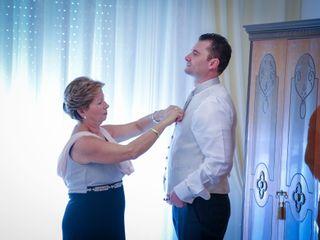 Le nozze di Ilario e Laura 2