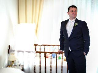 Le nozze di Ilario e Laura 3