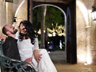 Le nozze di Maira e Mattia
