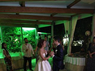 Le nozze di Francesca  e Giulio  2