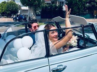Le nozze di Chiara  e Enrico  3