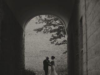 Le nozze di Marisabel e Vincenzo