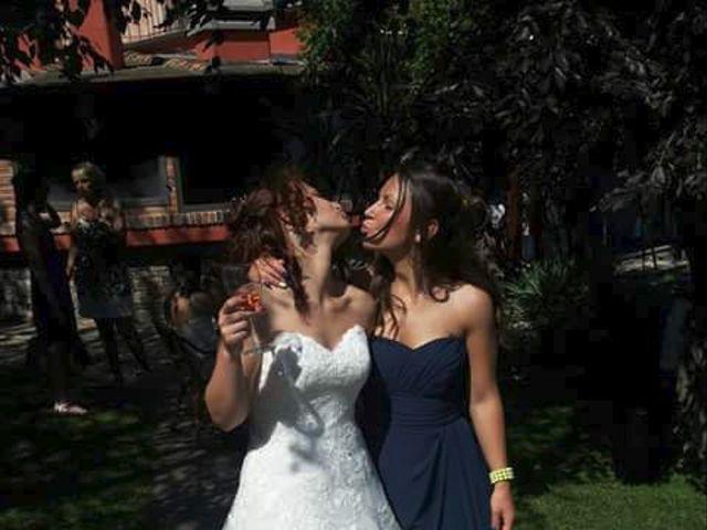 Il matrimonio di Davide e Valeria a Cogoleto, Genova 6