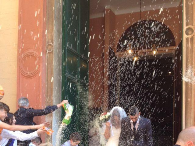 Il matrimonio di Davide e Valeria a Cogoleto, Genova 9