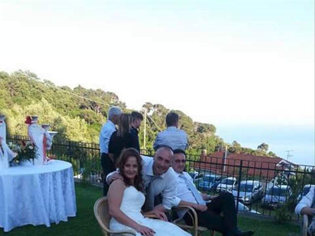 Il matrimonio di Davide e Valeria a Cogoleto, Genova 11