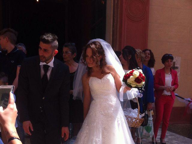 Il matrimonio di Davide e Valeria a Cogoleto, Genova 16