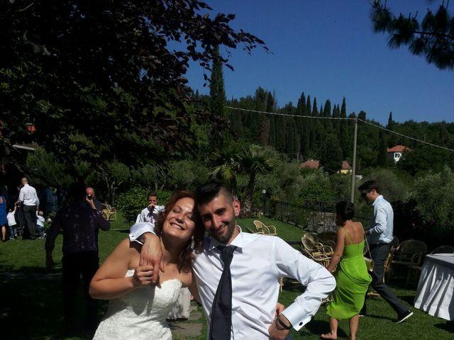 Il matrimonio di Davide e Valeria a Cogoleto, Genova 18