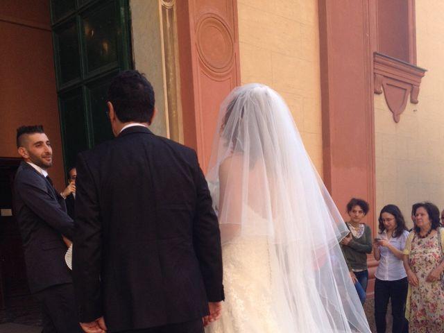 Il matrimonio di Davide e Valeria a Cogoleto, Genova 19