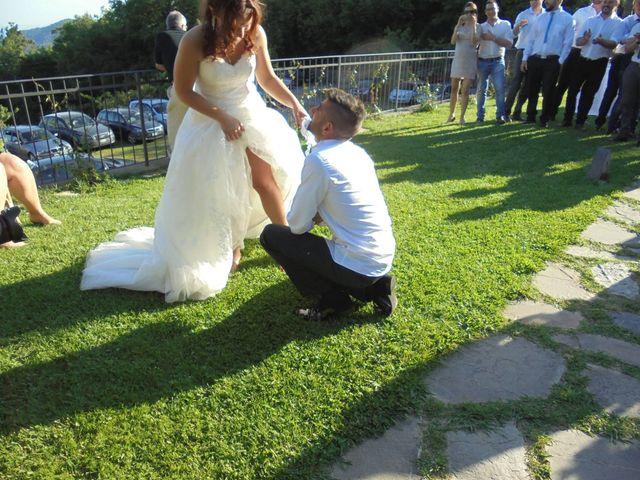 Il matrimonio di Davide e Valeria a Cogoleto, Genova 21
