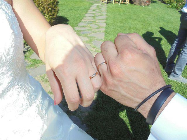 Il matrimonio di Davide e Valeria a Cogoleto, Genova 23