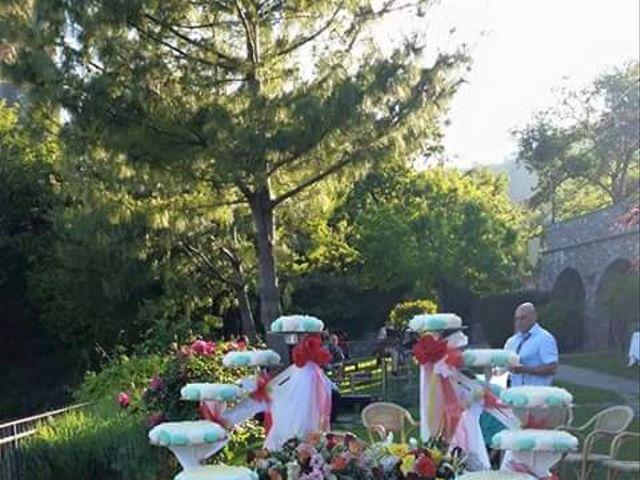 Il matrimonio di Davide e Valeria a Cogoleto, Genova 24