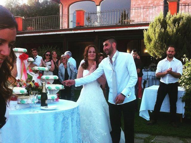 Il matrimonio di Davide e Valeria a Cogoleto, Genova 25