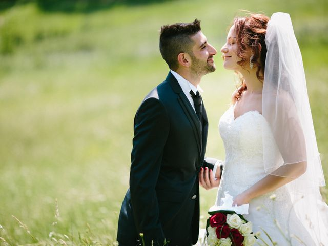 Il matrimonio di Davide e Valeria a Cogoleto, Genova 28