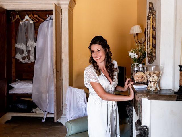 Il matrimonio di Alberto e Chiara a Siracusa, Siracusa 2