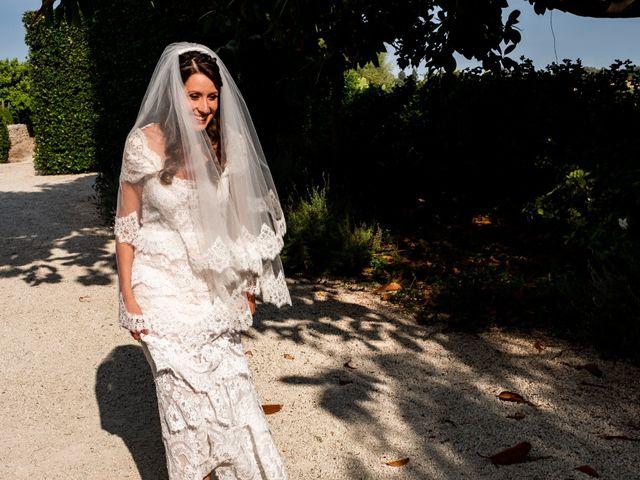 Il matrimonio di Alberto e Chiara a Siracusa, Siracusa 23