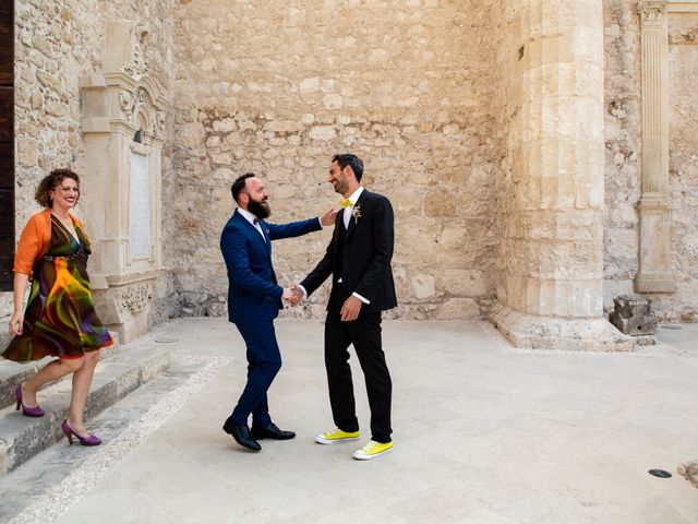 Il matrimonio di Alberto e Chiara a Siracusa, Siracusa 25