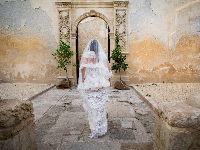 Il matrimonio di Alberto e Chiara a Siracusa, Siracusa 27
