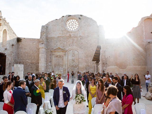 Il matrimonio di Alberto e Chiara a Siracusa, Siracusa 29