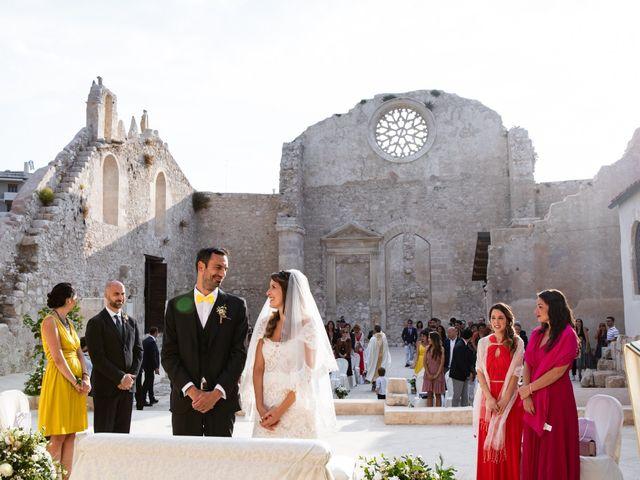 Il matrimonio di Alberto e Chiara a Siracusa, Siracusa 32