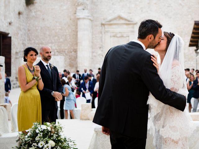 Il matrimonio di Alberto e Chiara a Siracusa, Siracusa 34