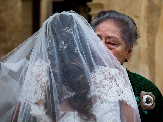 Il matrimonio di Alberto e Chiara a Siracusa, Siracusa 35