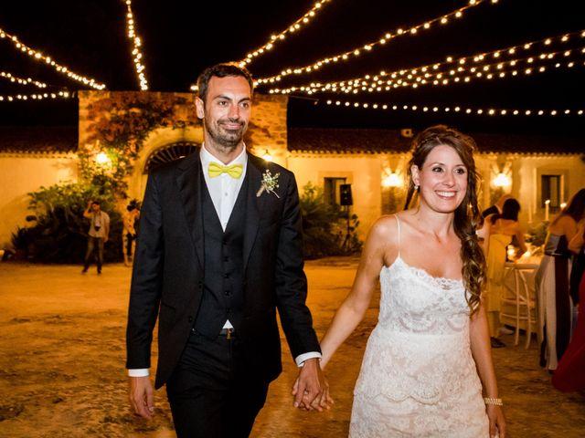 Il matrimonio di Alberto e Chiara a Siracusa, Siracusa 40