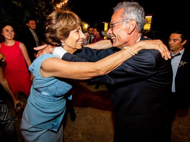 Il matrimonio di Alberto e Chiara a Siracusa, Siracusa 52