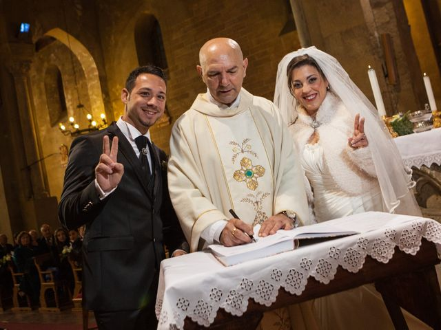 Il matrimonio di Roberto e Beatrice a Palermo, Palermo 16