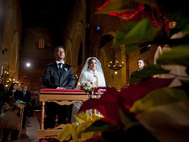 Il matrimonio di Roberto e Beatrice a Palermo, Palermo 17