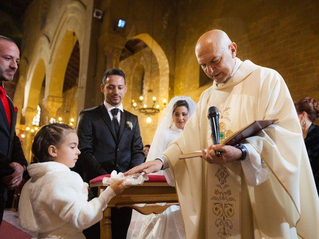 Il matrimonio di Roberto e Beatrice a Palermo, Palermo 18