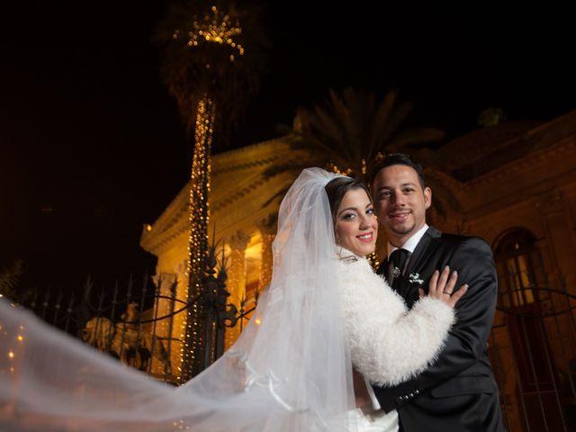 Il matrimonio di Roberto e Beatrice a Palermo, Palermo 21