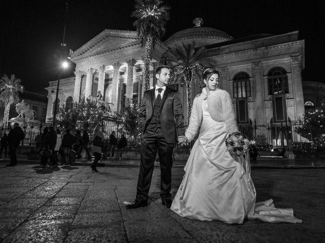 Il matrimonio di Roberto e Beatrice a Palermo, Palermo 22