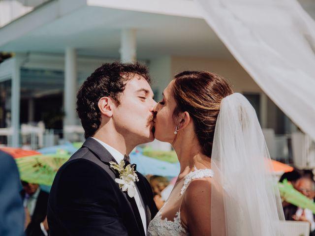Il matrimonio di Valerio e Stefania a Massa Lubrense, Napoli 18