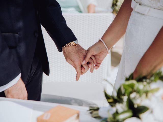 Il matrimonio di Valerio e Stefania a Massa Lubrense, Napoli 20