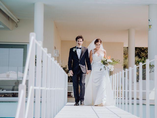 Il matrimonio di Valerio e Stefania a Massa Lubrense, Napoli 24