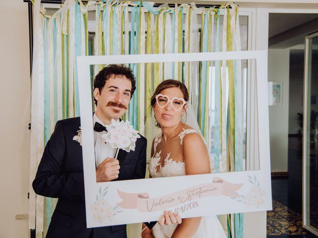 Il matrimonio di Valerio e Stefania a Massa Lubrense, Napoli 26
